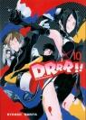Durarara!! 10 Narita Ryohgo, Yasuda Suzuhito