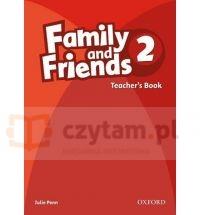 Family & Friends 2 Tb Julie Penn