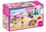 Playmobil Dollhouse: Sypialnia z kącikiem do szycia (70208)