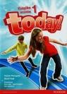 Today 1 Książka ucznia