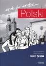 Polski krok po kroku Zeszyt ćwiczeń Poziom 2 Stempek Iwona, Stelmach Anna