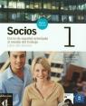 Socios 1 podręcznik + CD