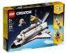 Lego Creator: Przygoda w promie kosmicznym (31117)