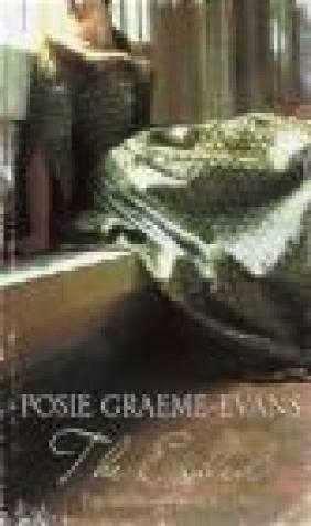 Exiled Posie Graeme-Evans,  Graeme-Evans