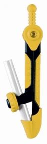 Cyrkiel 8615 z ołówkiem DELI