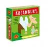 Kalambury - Kieszonkowe (26153)Wiek: 7+