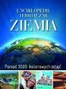 Encyklopedia tematyczna. Ziemia (Uszkodzona okładka)