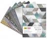 Blok papieru Silver, A4/10K (426196)
