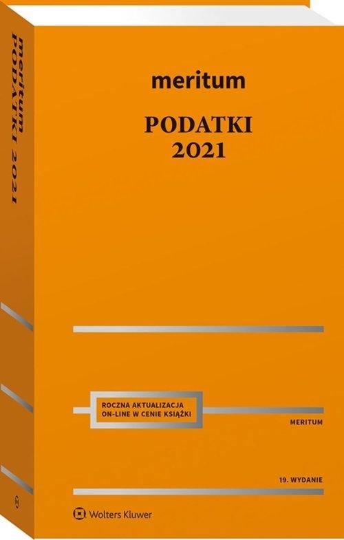 Meritum. Podatki 2021 Kaźmierski Aleksander