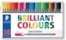 Cienkopisy triplus 30 kolorów 0,3 mm
