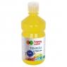 Farba tempera 500 ml - cytrynowa (305808)