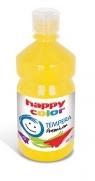 Farba Tempera Premium 500ml - cytrynowa (HA 3310 500-10)