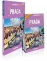 Praga light przewodnik + mapa Byrtek Katarzyna