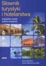 Słownik turystyki i hotelarstwa angielsko polski polsko angielski