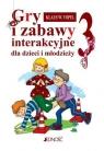 Gry i zabawy interakcyjne dla dzieci 3