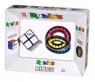 Kostka Rubika 2x2 + układanka pierścienie