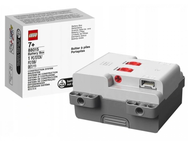Schowek na baterie LEGO Functions 88015 (88015)