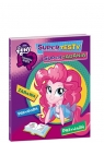 My Little Pony Equestria girls Supertesty