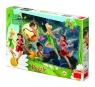 Puzzle Dino 66 Fairies (771154)
