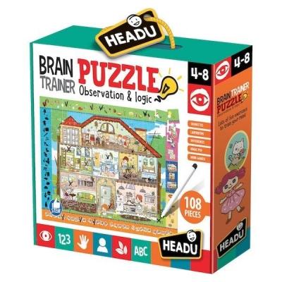 Puzzle Trening Umysłu
