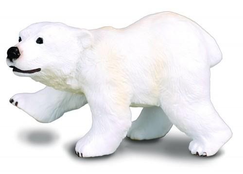 Niedźwiadek polarny idący (004-88215)