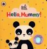 Baby Touch Hello Mummy