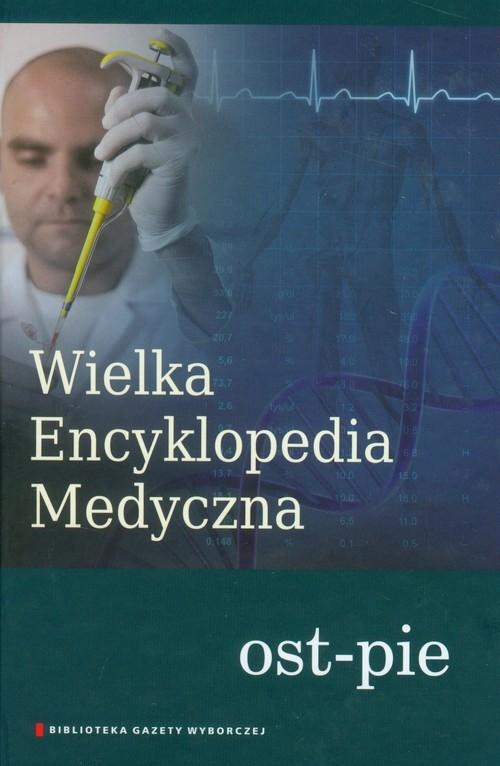 Wielka Encyklopedia Medyczna tom 15
