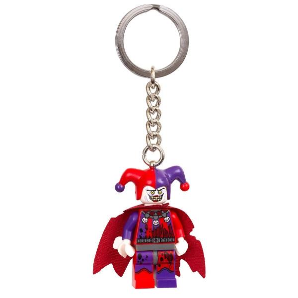 LEGO Nexo Knights Jestro  brelok (853525)