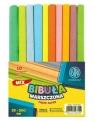 Bibuła marszczona Astra 25x200cm, 10 kolorów - pastel (113 021 034)