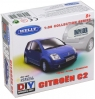 WELLY Citroen C2 Kit (23515)