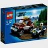Lego City Pościg policyjny  (4437)