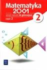 Matematyka GIM 2001 2/2 ćw. w.2016 WSiP