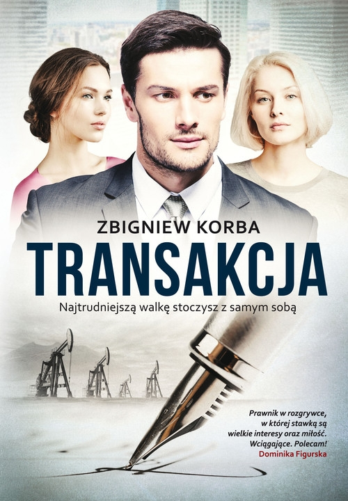 Transakcja Korba Zbigniew