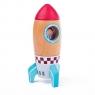 Wooden Rocket (BJ815)