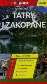 Tatry i Zakopane Przewodnik EuroPilot