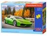 Puzzle Lamborghini Huracan 180 elementów (018154)