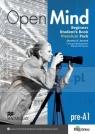 openMind Beginner Student's Book (british edition)