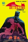 Batman Detective Comics, tom 6, Ikar