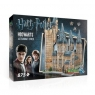 Wrebbit Puzzle 3D Harry Potter Hogwarts Astronomy Tower 875 elementów