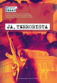 Ja, terrorysta - Salas Antonio - książka