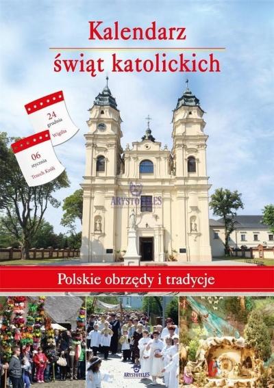 Kalendarz świąt katolickich Paterek Anna