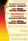 Polsko-niemiecki słownik biznesuMedia, Reklama, Marketing, Zarządzanie Kapusta Piotr