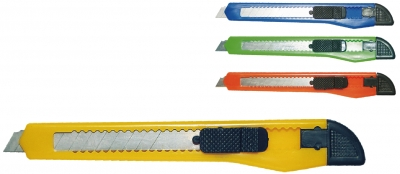 Nożyki mix kolorów B02.1780.99 MPM-QUALITY