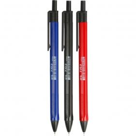 Długopis Semi Gel mix