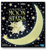 Świecące w ciemności. Gwiazdy i księżyc (05215)