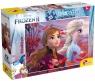 Puzzle dwustronne SuperMaxi 35: Frozen II (304-82155)