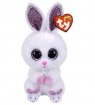 Maskotka Beanie Boos: Slippers - Królik z kapciami 15 cm (36315)