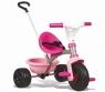 Rowerek trójkołowy Be Move różowy (7600740315)