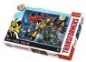 Puzzle 100: Drużyna Autobotów