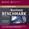 Business Benchmark Upper Intermediate Class Audio 2CD Brook-Hart Guy